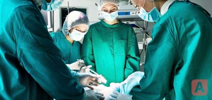 Операция аппендицита