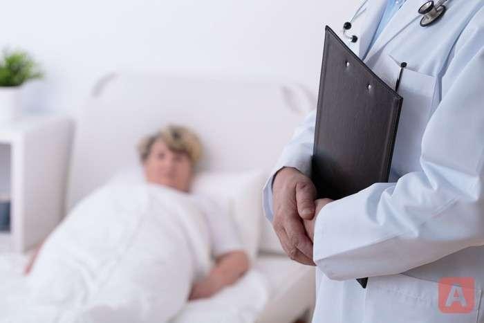 методы лечения острого аппендицита.