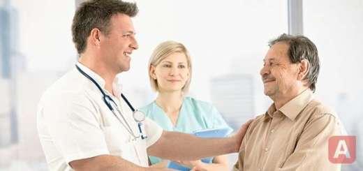 Врачи и пациенты