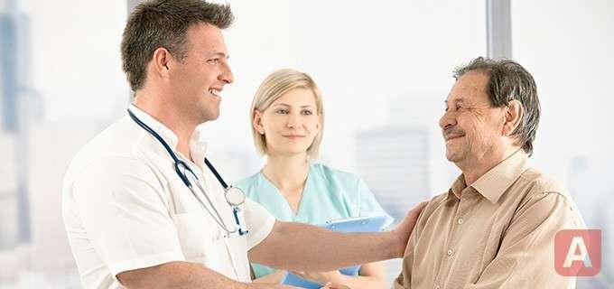 Как правильно проводить обследование на аппендицит?