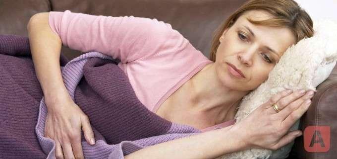 Характер и локализация болей при развитии острого аппендицита