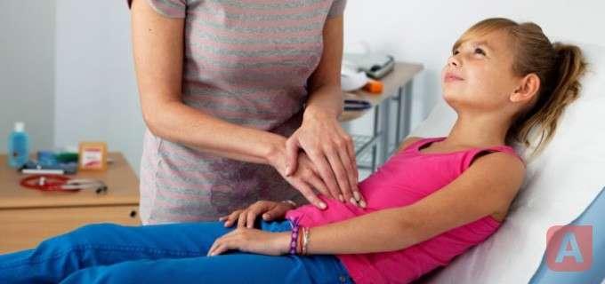 Признаки аппендицита у детей и подростков.