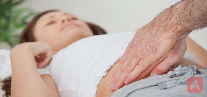 ретроцекальный аппендицит симптомы