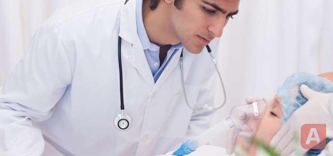 Наркоз или анестезия при аппендиците: как подбирают и делают.