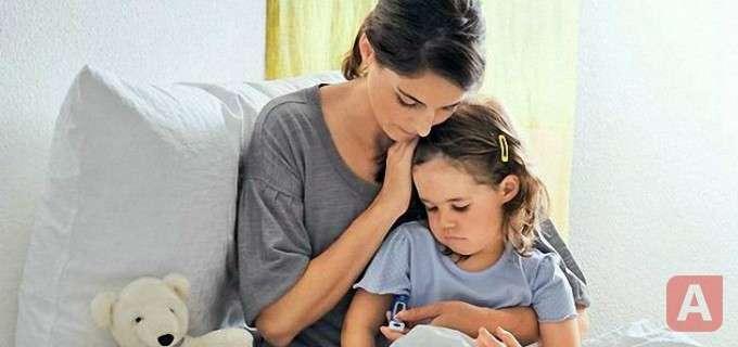 Аппендикулярный перитонит у детей.