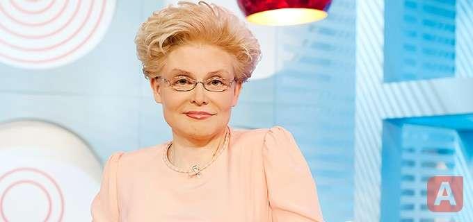 Буквально на всю страну проблему острого аппендицита обсудила известная теледоктор Елена Малышева.