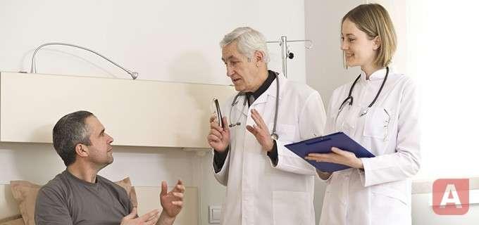 Реабилитация после аппендицита