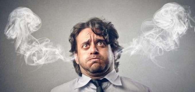 Обострение геморроя от стресса