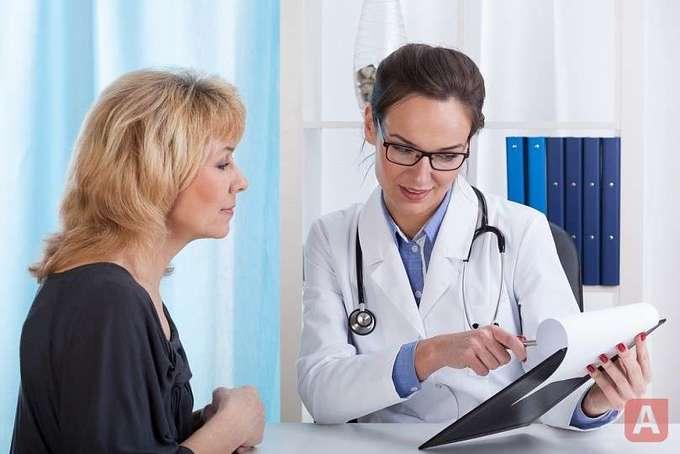 Геморрой 4 стадии-способы лечения.