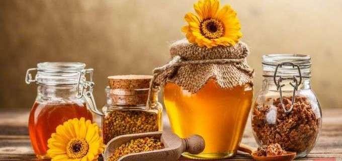 мед и лечение геморроя