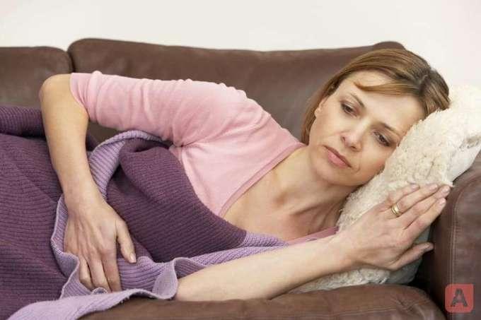 аппендицит у взрослых симптомы