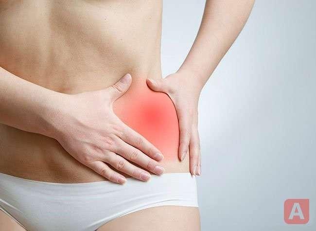 где болит аппендицит симптомы