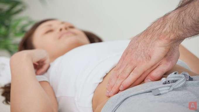 заболевание аппендицитом