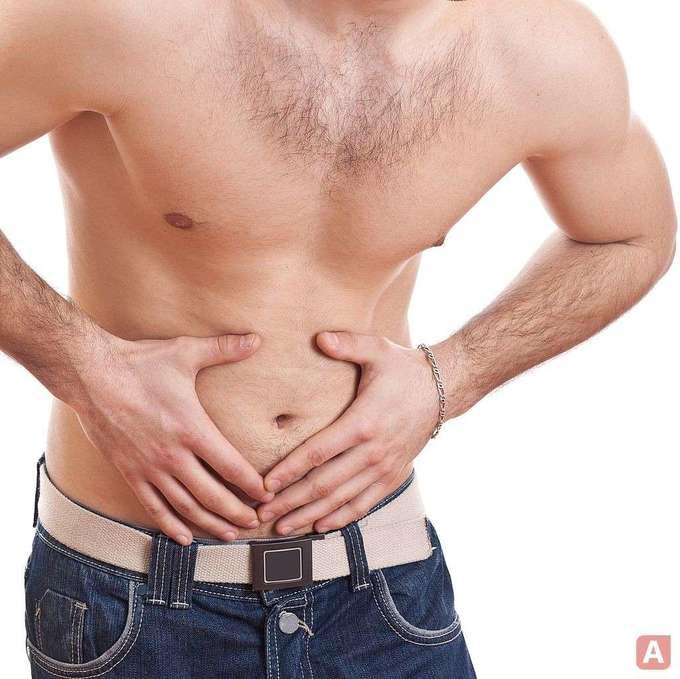 признаки аппендицита у мужчин