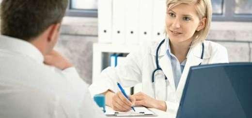 К какому врачу обращатся при геморрое