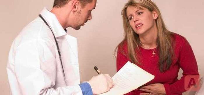 какой врач может определить аппендицит