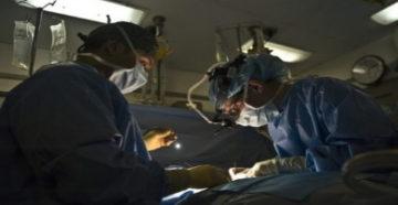 Фото врачи, лечащие аппендицит в Москве