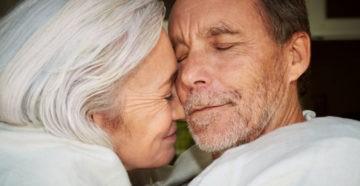 Как повысить потенцию у мужчин старше 50 лет? 7 простых советов.