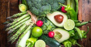 Вегетарианская диета снижает риск развития рака предстательной железы?