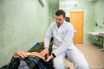 Боль в предстательной железе симптомы, причины и последствия
