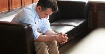 10 вопросов, которые каждый мужчина боится задать врачу