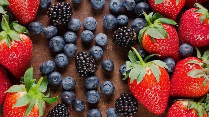 diet for a healthy prostate 02 722x406 2 - 6 суперпродуктов для здоровой простаты