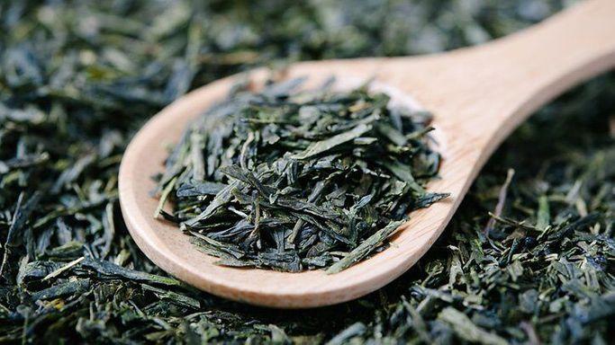 Зеленый чай для здоровья простаты