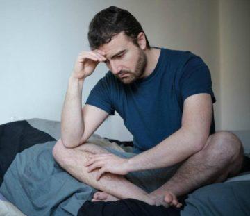 Эректильная дисфункция: симптомы и причины возникновения