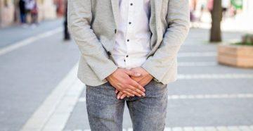Инфекции мочевыводящих путей у мужчин: симптомы, диагностика и лечение