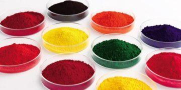 Может ли пищевой краситель вызвать боль в животе?