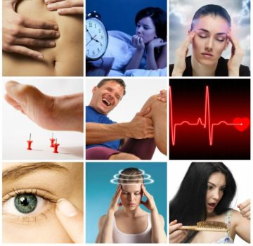 Причины дефицита магния, осложнения и лечение