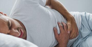 Гастрит: виды, причины, факторы риска, признаки, симптомы, лечение