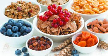 Какие продукты хороши при запорах СРК?