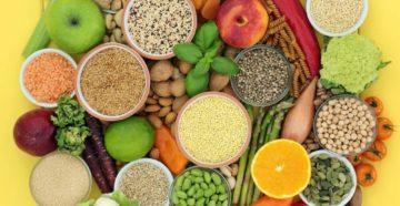 Может ли еда с большим количеством клетчатки привести к запору?