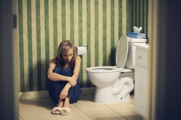 Диарея причины, симптомы, домашние средства для взрослых и детей.