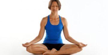 Йога при запорах: техники и польза от занятий.