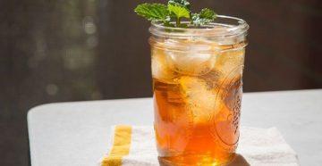 Пьете много холодного чая? Остерегайтесь камней в почках