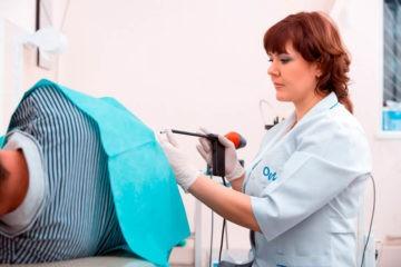 Как врачи диагностируют и лечат геморрой