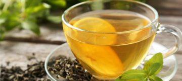 Полезен ли зеленый чай при синдроме раздраженного кишечника?