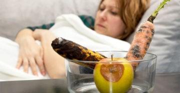 7 способов профилактики пищевых отравлений.