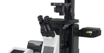 Флуоресцентные микроскопы – особенности и принцип работы