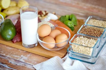 15 здоровых продуктов, которые помогают пищеварению